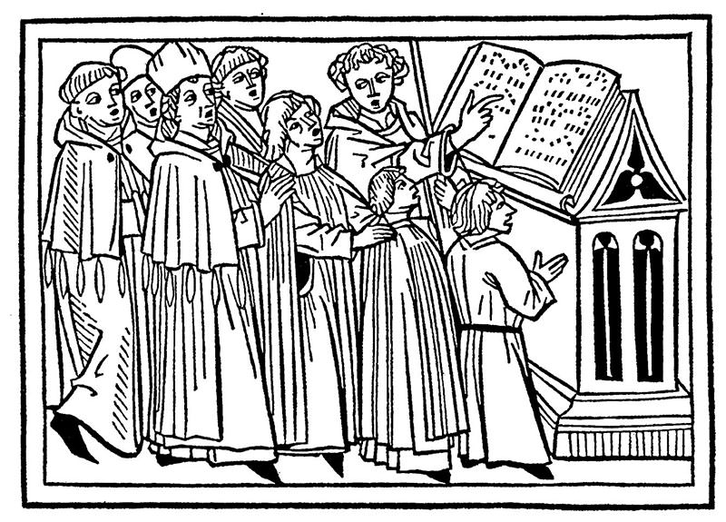 ancient-choir