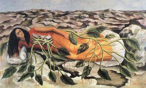 Frida Kahlo-6