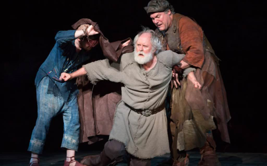 King Lear Questions and Answers