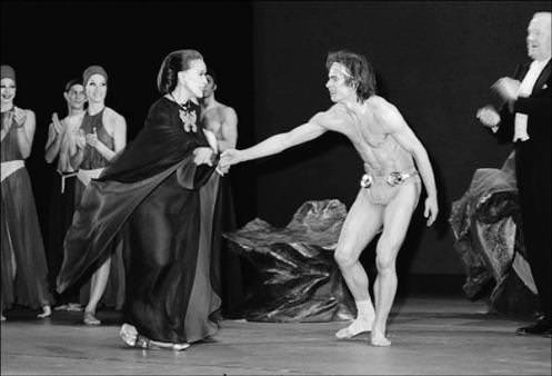 graham and nureyev1975