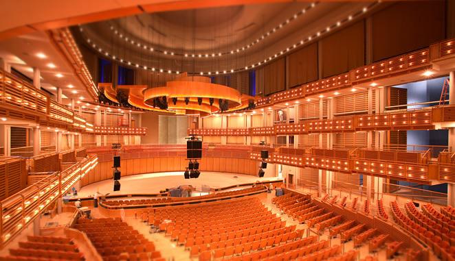 10 The Sydney Opera House