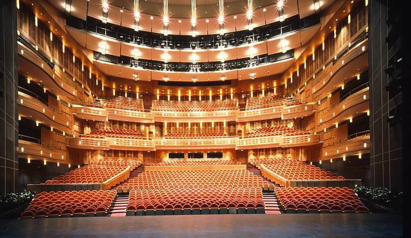 Wuxi Grand Theatre in