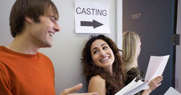 actor audition chuse your time 2