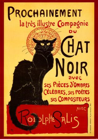le-chat-noir