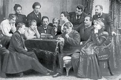 theatre-chekov