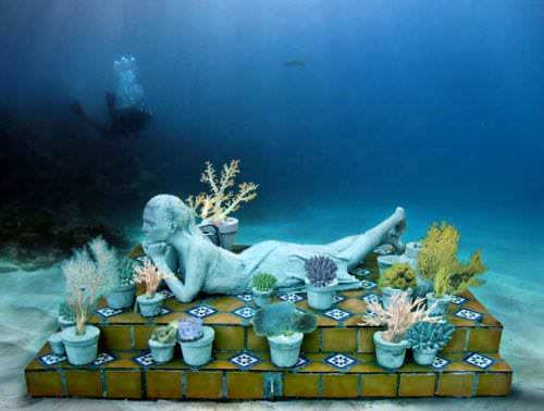 underwater sculptures 13