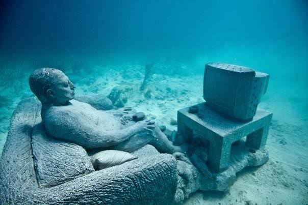 underwater sculptures 4