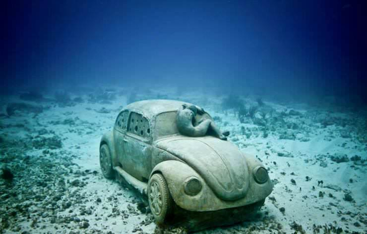 underwater sculptures 8