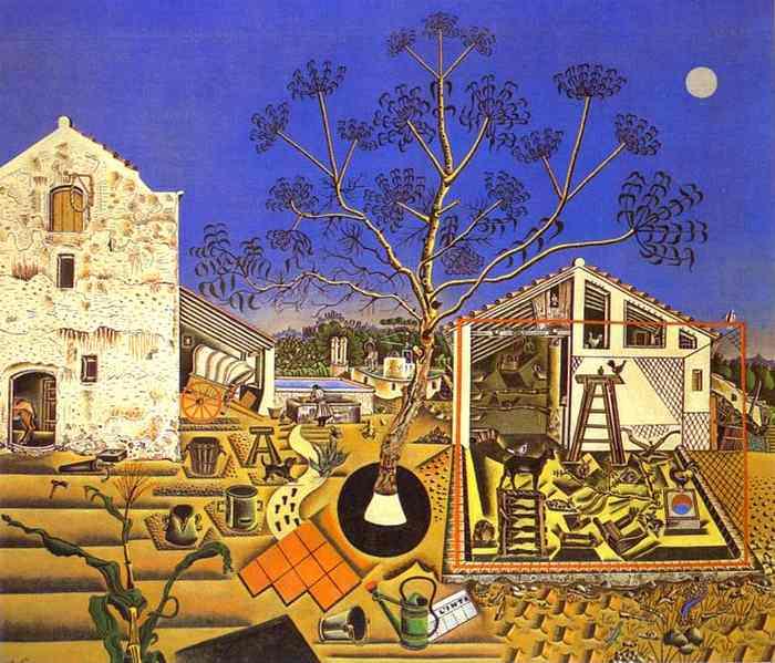 The Farm (1921-22)