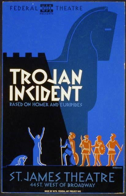 trojan incident
