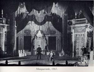 meyerhold stage