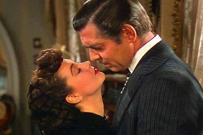 Gone with the Wind 11
