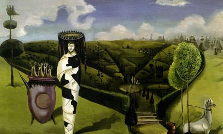 Leonora-Carrington-Surrealist