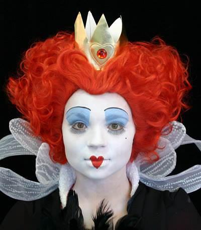 Mehron Theatre Character