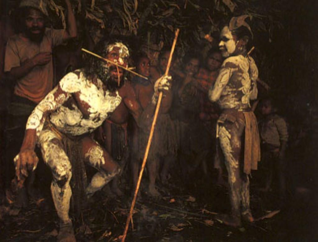Papua new ginei