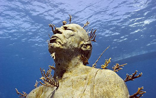 underwater sculptures 12