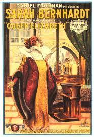 sarah bernhard -queen elizabeth
